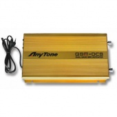 Усилитель GSM1800/4G/LTE сигнала AnyTone AT-6200D